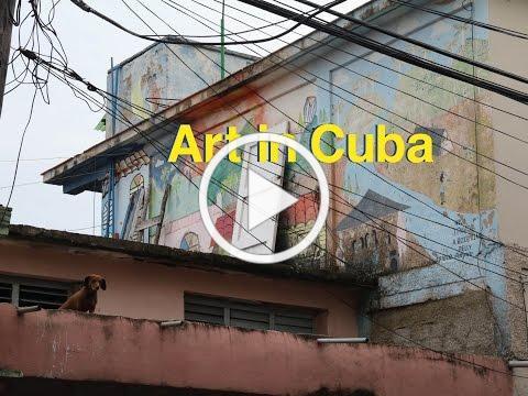 Art In Cuba
