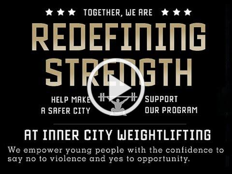 Innercity Weightlifting