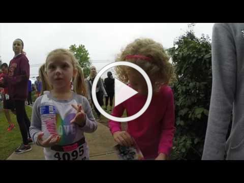 HRC Fitness Charity 5K 2016