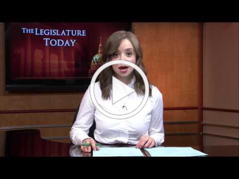 The Legislature Today 03/09/2017