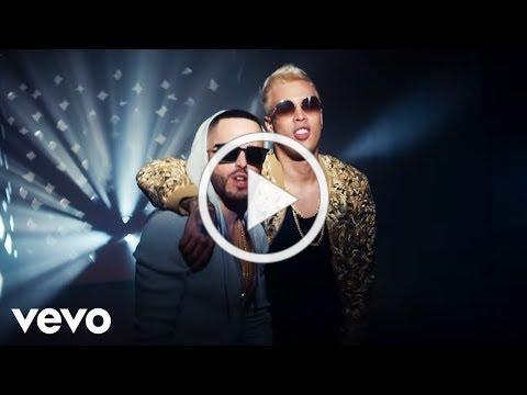 Noriel, Yandel - Doble Personalidad (Official Video)