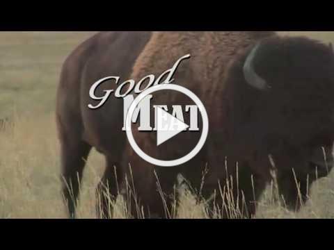 Good Meat Trailer