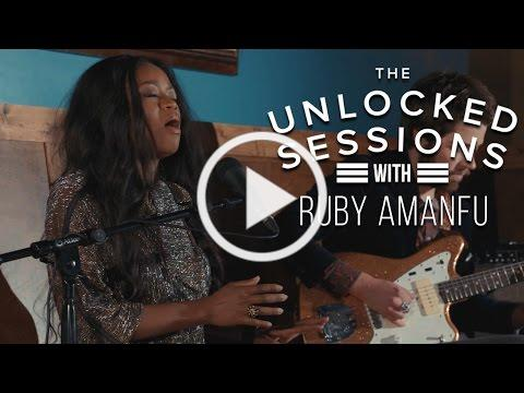 """The UnLocked Sessions: Ruby Amanfu - """"Anyone Who Knows What Love Is (Will Understand)"""""""