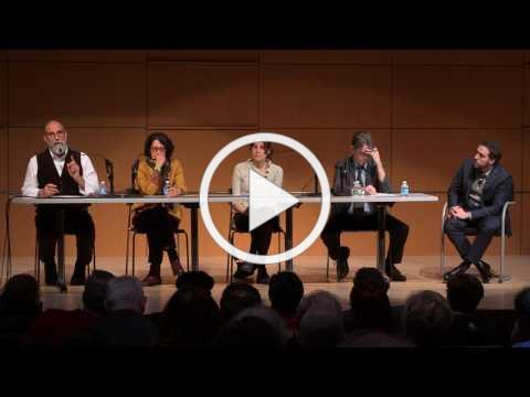 The State of Jewish Politics: Panel Discussion