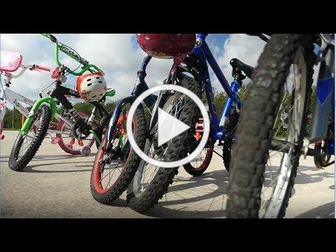 What is a Bike Rodeo?