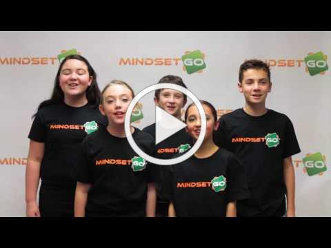 Student Success Introduction | 2017 Kids Programs | MindsetGo