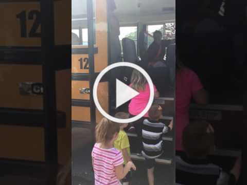 Altoona Area School District Bus Safety