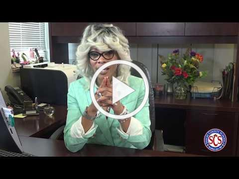 A Special Message from Dr. Sharon Griffin -- EOC Results
