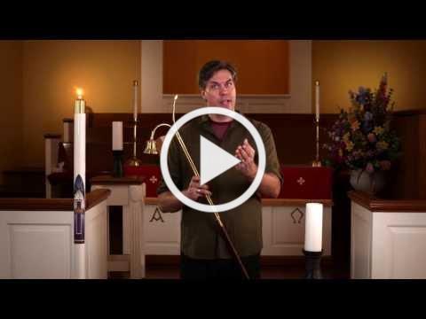 29   Pentecost -- Chuck Knows Church
