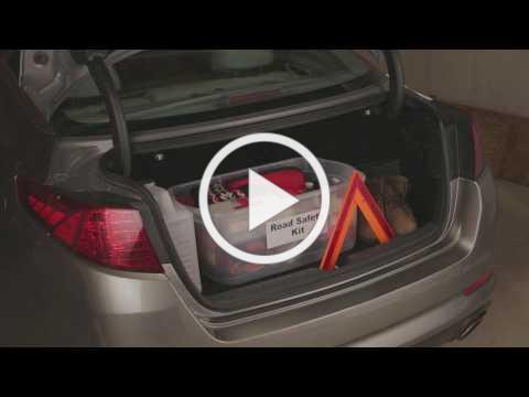 Transform Your Trunk & Be Better Prepared