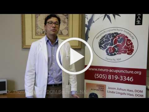 Comprehensive Training in NeuroAcupuncture
