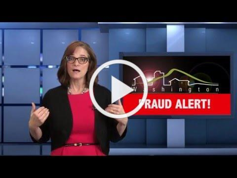 Broker Alert - Wire Transfer Fraud
