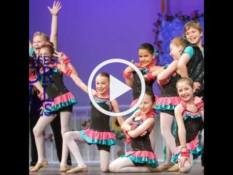 Ballet Makkai Fall Registration