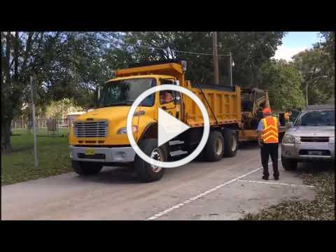FDOT workers to help with hurricane recovery