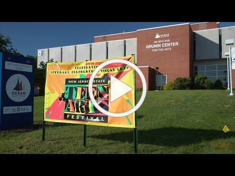 """Let's Celebrate!"" NJ State Teen Arts Festival 2018"