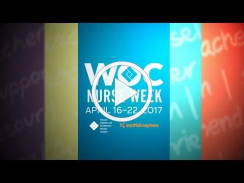WOC Nurse Week 2017