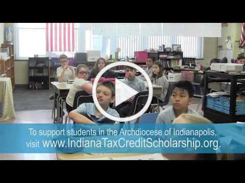 About the Indiana Tax Credit Scholarships Program