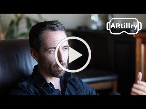 ARtillry Insights: Gain a VR/AR Knowledge Position