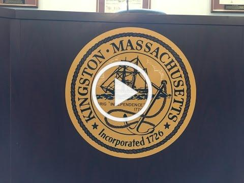 Kingston May 2017 Town Meeting Preview in #KingstonMA