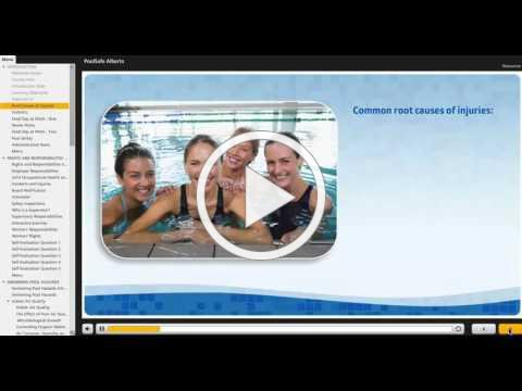 PoolSafe Online Course Preview
