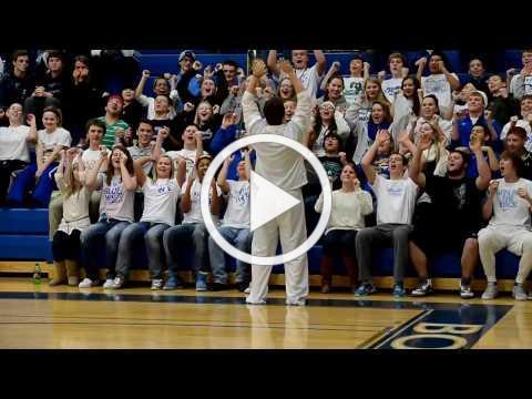 Bondurant-Farrar Informational Video