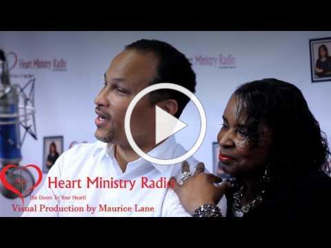 Heart Ministry Radio Promo 05 03 17