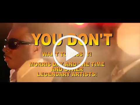 Morris Day And The Time Video2