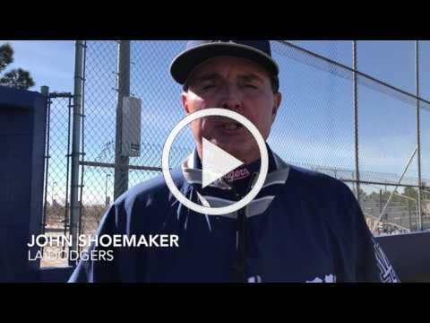 John Shoemaker - Q&A