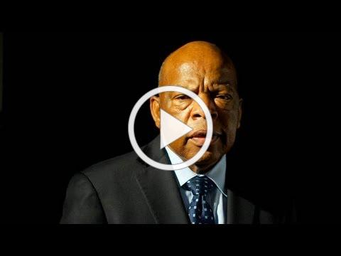 Congressman John Lewis on Race and Voting - Civil Rights Movement