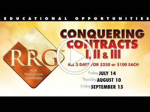 RRG Trailer