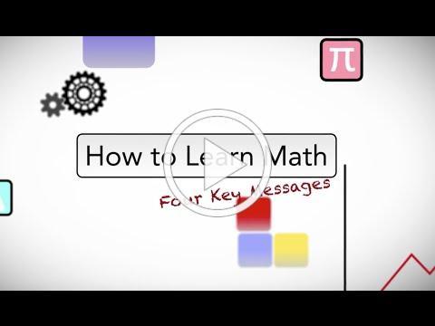 Boosting Math