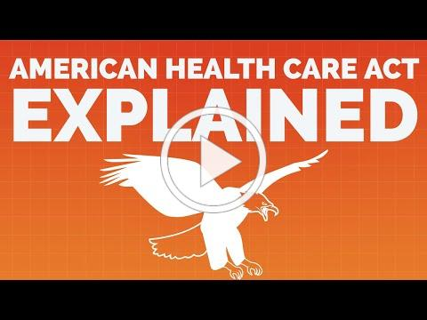 %22American Health Care Act%22 Explained | HealthWatch Wisconsin & ABC for Health
