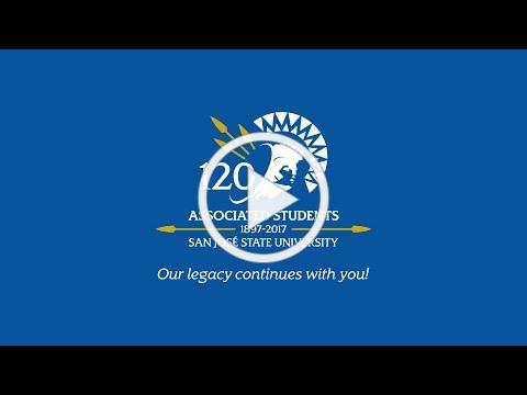How to Get Involved with Associated Students at SJSU
