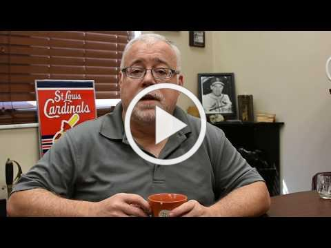 Pastor's Weekly Video, May 24, 2017