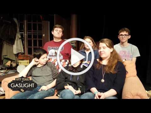 Everybody Loves Opal - Who is Opal? - Gaslight Theatre, Enid OK