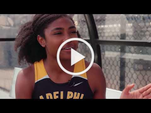 Adelphi Athletics-Benefits of Athletic Scholarships to Athletes