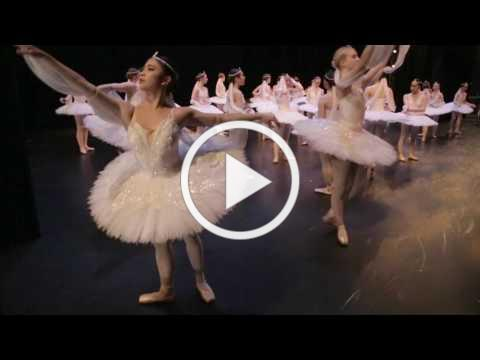 School of Alberta Ballet 2016