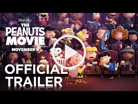 The Peanuts Movie   Official Trailer [HD]   FOX Family