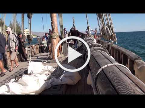 Destination Arménie, Clip 3 min