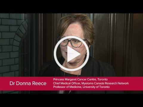Myeloma Canada is Accelerating Access to Better Care
