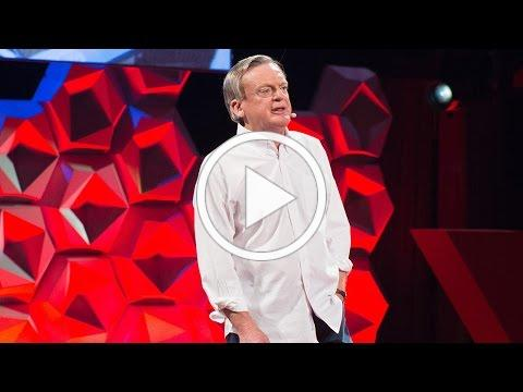 We're Doing Dying All Wrong | Ken Hillman | TEDxSydney
