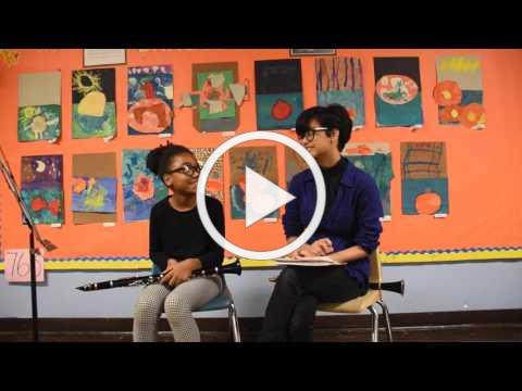 Student/Tutor Spotlight: Shya and Navera