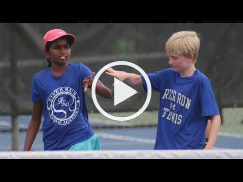 Think you know Junior Team Tennis?