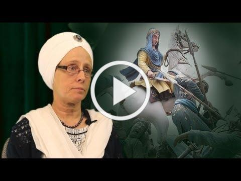 Do Sikhs Still Need to be Warriors?