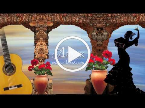 Armik - ENAMOR - Preview (World Fusion, Flamenco, Spanish Guitar) - Official