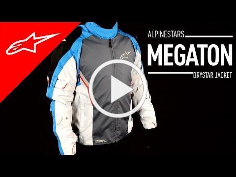MEGATON JACKET I Alpinestars