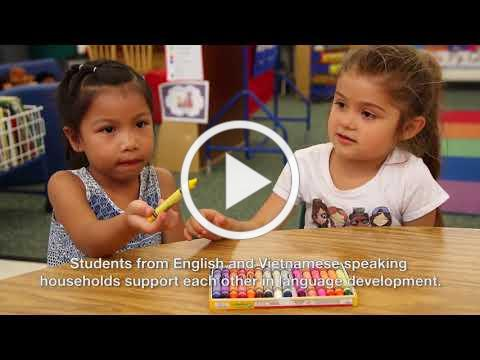 GGUSD Celebrates Successful Launch of Vietnamese Dual Language Program