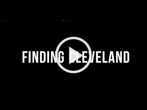 Finding Cleveland - Trailer (Documentary Short)