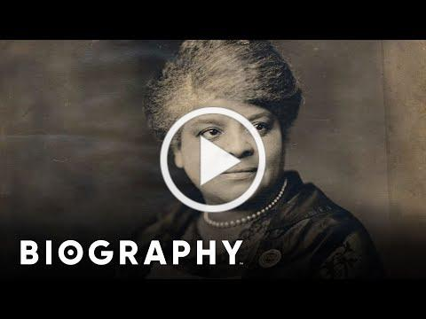 Ida B Wells - Women's Rights