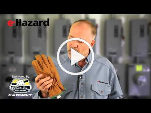 Arc Rated Gloves